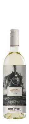 Monte Creek Ranch Winery 2016 Hands Up White 750ml