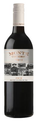 Monte Creek Ranch Winery 2016 Foch 750ml