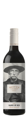 Monte Creek Ranch Winery 2016 Hands Up Red 750ml