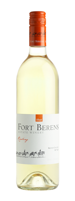 Fort Berens Estate Winery 2016 Riesling 750ml