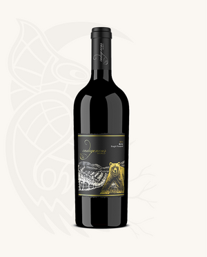 Indigenous World 2014 Merlot Single Vineyard 750ml
