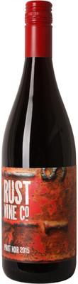 Rust Wine Co.  2015 Pinot Noir 750ml