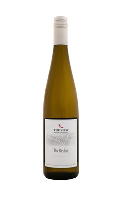 The View Dry Riesling 2016 750 ml