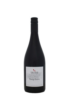 The View Pinotage 2015 Reserve 750ml