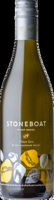 Stoneboat Vineyards Pinot Gris 750ml