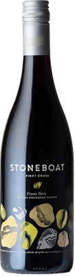 Stoneboat Vineyards 2015 Pinot Noir 750ml