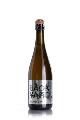 Backyard Vineyards Blanc de Noir Brut 750ml