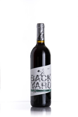 Backyard Vineyards Cabernet Franc 750ml