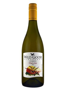 Wild Goose Pinot Gris 750ml