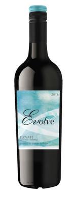 Evolve Cellars Shiraz 750ml
