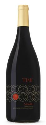 Time Winery Syrah