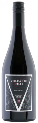 Volcanic Hills 2013 Lava Red 750ml