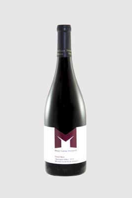 Meyer 2016 McLean Creek Pinot Noir VQA 750ml