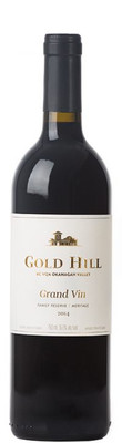 Gold Hill Charisma Red Blend 750ml