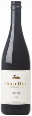 Gold Hill Syrah 750ml