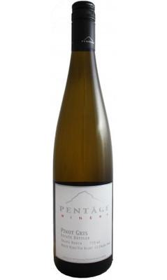 Pentage 2015 Pinot Gris 750ml