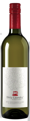 Dirty Laundry 2016 Sauvignon Blanc 750ml