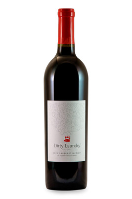 Dirty Laundry 2015 Cabernet Sauvignon 750ml