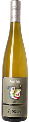 Paul Zinck Pinot Gris 750ml