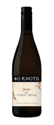 40 Knots Pinot Noir 750ml
