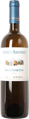 Argyros 2018 Estate Santorini Assyrtiko 750ml