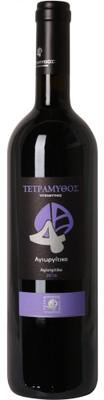 Tetramythos 2016 Agiorgitiko750ml