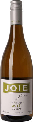 Joie 2017 Reserve Muscat 750ml