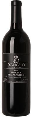 D'Angelo 2014 Tempranillo 750ml