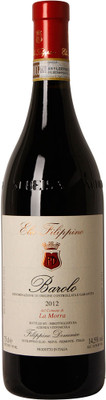 "Elio Filippino 2012 Barolo ""La Morra"" 750ml"
