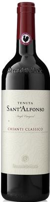 RD Macie 2015 Tenuta Sant'Alfonso Chianti Classico 750ml