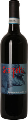 Scarpetta 2015 Barbera del Monferrato 750ml