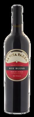 La Frenz 2015 La Vita Pazza Red 750ml