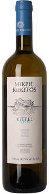 Lantides 2016 Little Ark White 750ml