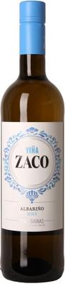 Vina Zaco 2015 Albarino 750ml