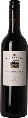 Kilikanoon Killermans Run 2014 Cabernet Sauvignon 750ml