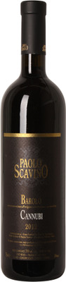 "Paolo Scavino 2012 Barolo ""Cannubi"" DOCG 750ml"