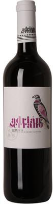 Adrian Serrano 2016 Joven Rioja 750ml