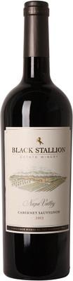 Black Stallion 2013 Cabernet Sauvignon 750ml