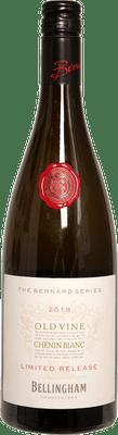 Bellingham Bernard Series 2018 Old Vine Chenin Blanc 750ml