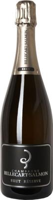 Champagne Billecart-Salmon Brut Reserve 750ml