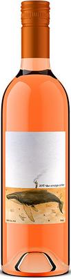 The Hatch 2017 Orange Order 750ml