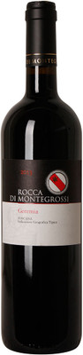 Rocca di Montegrossi 2013 Geremia Toscana IGT 750ml