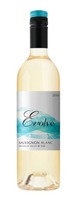 Evolve Cellars 2017 Sauvignon Blanc 750ml