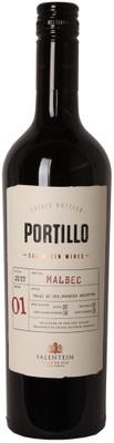 El Portillo 2017 Malbec 750ml