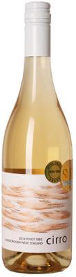 Cirro 2016 Pinot Gris 750ml