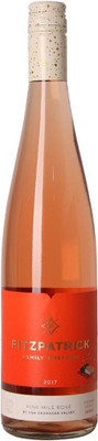 Fitzpatrick Family Pink Mile Rose 750ml