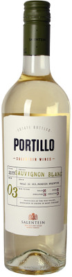 El Portillo 2019 Sauvignon Blanc 750ml