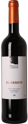 "Paulo Laureano 2014 Vinho Tinto ""Classico"" 750ml"