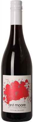 Ant Moore 2016 Estate Pinot Noir 750ml