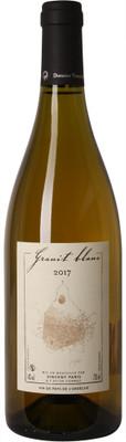 """Vincent Paris 2017 """"Granit Blanc"""" Vin de Pays 750ml"""